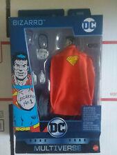 Bizarro Superman - DC Multiverse, New & Sealed, Walgreens Exclusive