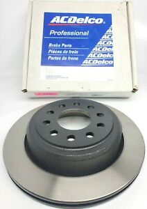 FOR LINCOLN TOWN CAR  ALL 03-11 ACDELCO 18A1330A PROFESSIONAL REAR BRAKE ROTOR