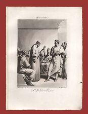 San Spiridione Vescovo 14 Dicembre Gentilucci Roma 1843 Trimithonte Cipro