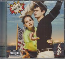 Lana Del Rey CD NFR! incl: Norman******Rockwell 2019