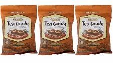 3 BAG Balis Best Citrus Green Tea Candy 42 pc 5.3oz Bali's Indonesia