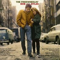Bob Dylan - The Freewheelin Bob Dylan [CD]