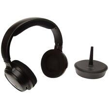 Thomson WHP3203 Funk Kopfhörer schwarz
