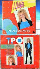Linda - T.P.O. Meets Linda Masters (CD,1985,Nippon Columbia,Japan) 33C31-7622