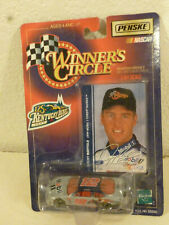 #12 JEREMY MAYFIELD MOBIL 1 KENTUCKY DERBY 125TH 1999 FORD WINNERS CIRCLE 1:64