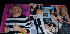 Ross Lynch 11 pc German Clippings Collection Poster