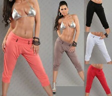 26L Mid Loose Fit Women's Trousers
