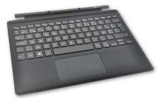 Dell Latitude 12 5285 5290 Slim Travel Keyboard Belgian Layout - 4VJ6C K16M