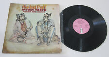 SPOOKY TOOTH 'The Last Puff' Germany 1970 Vinyl LP  Island Records