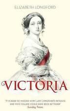 Victoria, Elizabeth Longford