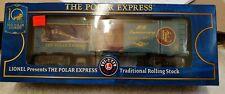 Lionel Polar Express 10th Anniversary Boxcar o gauge 6-25965 Nib. (13H)