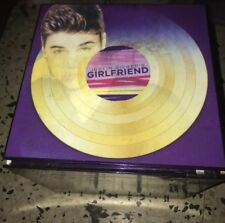 Justin Bieber's Girlfriend Perfume Box Only