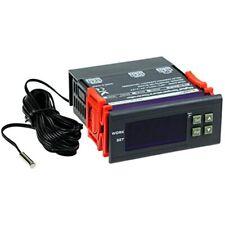 Dc 12v Fahrenheit Digital Temperature Controller 10a Relay With Free Ship