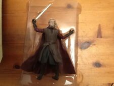Lord of the Rings king Theoden figure