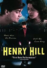 Henry Hill: Music Was His Passion Until She Came Along (DVD, 2000, 2002)