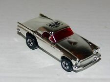 Hot Wheels 57 T-Bird Ford Thunderbird 25th Ann All American Car Collection Exclu