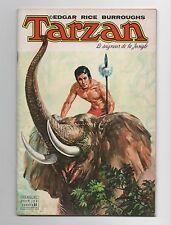 TARZAN n°64. Sagedition août 1977. Très bel état