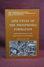 Life Cycle of Phosphoria Formation From Deposition to Post-Mining Environment
