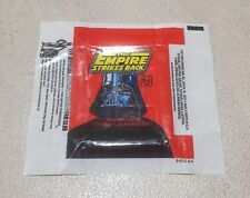 1980 Topps The Empire Strikes Back Series 1 - Wax Pack Wrapper (Fan Club)
