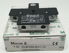 DILM1000-XHI11-SI KLOCKNER MOELLER EATON Auxiliary Contact Moeller