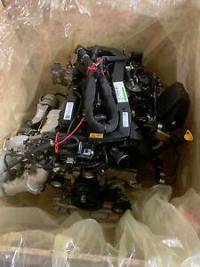 Mercedes Freightliner Sprinter Diesel Engine OM651 2.1L 2014 - 2016