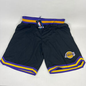 NBA UNK Lakers Basketball Shorts XXL New With Tags