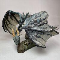 Mcfarlane Dragons Quest For The Lost King Komodo Clan Dragon Figure Series 1