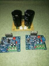 Moduli amplificatore TDA7294