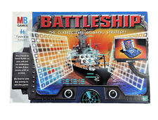 Vintage BATTLESHIP Game by MB Games 1999 - Classic Game of Naval Strategy!