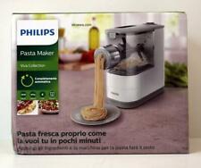 Philips HR2345/19 Pastamaker- Nudelmaschine weiß