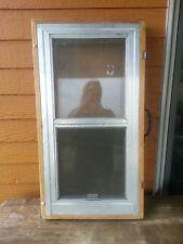 Salesman Sample Window Display Penn Vernon Window Glass