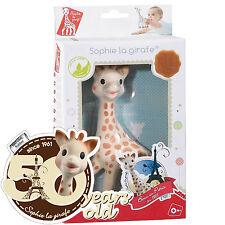 SOPHIE LA GIRAFE | Sophie The Giraffe Teething Toy | Sophie Teether in Gift Box