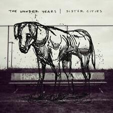 The Wonder Years - Sister Cities CD