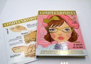 Benefit Cosmetics Complexionista Volume 1 Conceal Bronze Highlight