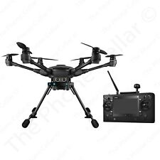 Yuneec Typhoon H Plus Hexacopter with Intel RealSense Technology (No Camera)