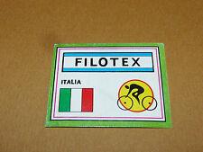 N°14 A FILOTEX ITALIA PANINI SPRINT 71 CYCLISME 1971 WIELRIJDER CICLISMO CYCLING