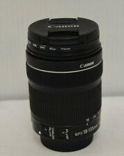 (71321) Canon 18-135mm Lens