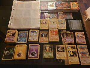 450+ Pokemon cards Job Lot Budle - Mixed sets - Mixed condition - Holos - Rares