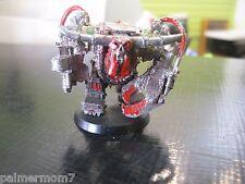 Warhammer 40k Orks army OOP Metal Mega Nobz KillaKans Ghazghkull Thraka 1999 GW