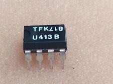 1 pc. U413B  TFK Audio Power Amplifire  DIP8  NOS