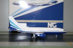 NG Models 1:400 Las Vegas Sands Lockheed L-1011-500 N388LS (35007) Model Plane
