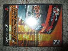 D1 Professional Drift Grand Prix Series  (Sony PlayStation 2) NEW Sealed Tear*