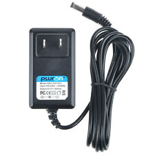PwrON 9V1A AC Adapter Charger for Boss Multi-Effects ME-30 ME-33 ME-70 Power PSU