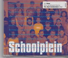 Acda En De Munnik-Schoolplein cd maxi single