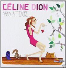 CD de musique pour Pop Celine Dion