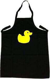 Rubber Ducky Apron