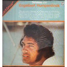Engelbert Humperdinck Lp Vinile Release Me / Philips 6495 100 Nuovo