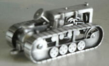 DEUTZ ALLIS CHALMERS CAT PEWTER SPECCAST 1/43 DAC 15