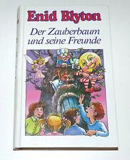 Enid Blyton  -  Der Zauberbaum und seine Freunde, geb. Ausgabe vom MERIT-Verlag