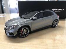 Mercedes Benz, GLA 45 AMG, mountaingrau, limitiert 450 stk. B66960467